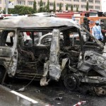 Bomb Blast Hits UN Building in Nigerian Capital