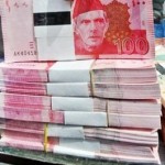 Rupee at Record Low of 87.23 Against Dollar