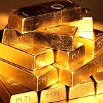 Gold Hits Record on Global Growth