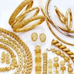 Gold Sets New Highest Price 57,000 Tola