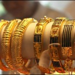 Gold at Historic High of Rs57,800 Tola