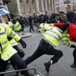 China Questions Olympics Security After UK Riots