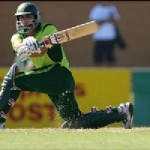 Misbah Vows to Beat Zimbabwe for Waqar