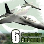 Pakistan Defence Day Today