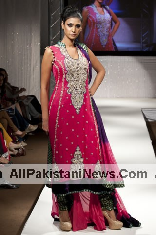 Bridal Fashion Collection