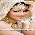 Latest Pakistani Bridal Collection 2011