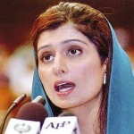 Stability in Afghanistan vital for Pakistan (Hina Rabbani Khar Warned US)