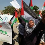 Palestinian Crisis Looms over UN Meeting