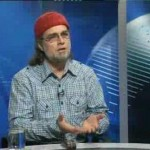 Watch Zaid Hamid Accepts He is ISI Agent In the Line of Fire