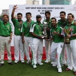 Pakistan wins Hong Kong Super Sixes (Cricket)
