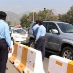 Islamabad police arrest two groups of dacoits