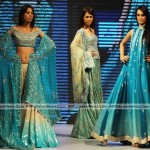Karachi Fashion Week 2011 - Latest Pakistani Fashion Models Pictures 2011