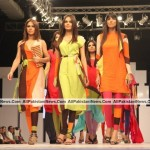 Latest Pakistani 2011 Winter Fashion Trend - PFDC Fashion week Day 4