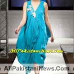 Pakistan Fashion Week UK Day 1 - Fahad Hussayn Collection