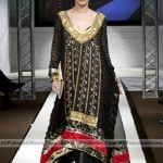 Pakistan Fashion Week UK Day 2 - Pakistani Top Models 2011