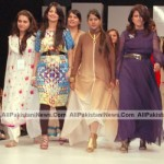 PFDC Sunsilk Fashion Week 2012 Karachi