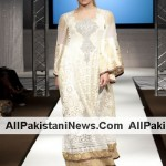 Latest Pakistani Fashion Collection 2011 - Pakistan Fashion Week UK 2011