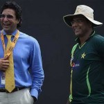 (Wasim, Waqar, Moin, Ijaz) Named in Spot Fixing (Mazhar Majeed)