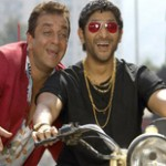 Hollywood Offers Rs 500 cr to Munnabhai