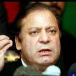 Nawaz Sharif launches (go Zardari go) Campaign