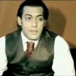 Watch Salman Khan Talks on Terrorism (Islam and Pakistan)