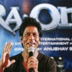 Rs 52 Crore Stake Riding on (RA One)