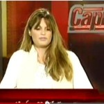 Watch Jemima Imran Khan Interview In Hamid Mir Capital Talk 1 Nov 2011