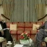 Watch Off The Record With Kashif Abbasi 15th Nov 2011 Online