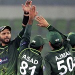 Pakistan Beat Bangladesh in Only Twenty20 Match