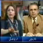 Watch OFF The Record With Kashif Abbasi Online November 2011