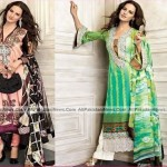 Latest Eid ul Adha Fashion Collection 2011