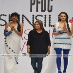 PFDC Sunsilk Fashion Week 2012 Karachi Zainab Sajid Fashion Collection