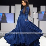 Pakistani Fashion Designer Adnan Pardesy Latest Fashion Collection at PFDC 2012