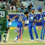 Pakistan Beat Sri Lanka by 21 runs in 3rd ODI