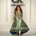 Latest Pakistani Winter Fashion Collection 2011