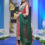 Pantene Bridal Couture Week 2011 by Shaiyanne Malik Latest Bridal Fashion Collection 2011