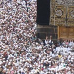 Over 2.5mn Muslims Father to Perform Hajj Today
