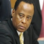 Michael Jacksons Doctor Conrad Murray Sentenced to Four Years