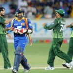 Pakistan Beat Sri Lanka in 1st ODI by Eight Wickets