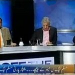 Watch Off The Record With Kashif Abbasi 1st December 2011