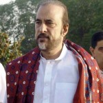 Babar Awan Nominated PPP Vice President (Rewarded for Services)