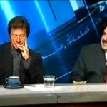 Watch Kal Tak with Javed Chaudhry Live Imran Khan - Sheikh Rasheed