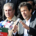Imran Khans Party Braces for Swelling of Ranks