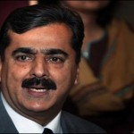PM Gilani says DG ISI London Visit Being Probed