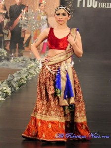 Pakistani-Bridal-Fashion-Week-(AllPakistaniNews.Com)-16
