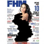 FHM India to SUE Veena Malik for INR 250m Over Nude Cover Row