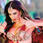 Pakistani Actress Veena Malik Does an Item Number in Bollywood
