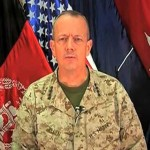 Gen Allen Says No Guarantee of Nov 26 like Mishap Not Happen Again