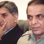If Gen Kayani DG Pasha Heads Roll Supreme Court May Come to Rescue