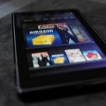 Kindle Fire Software Update on the Way